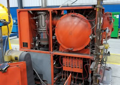 Item#VF364 TM Vacuum Furnaces (2 available)