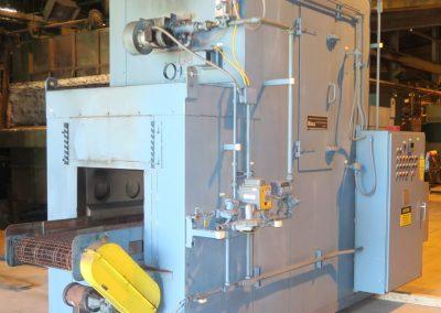 Item#C354 MOCO Thermal Industries Conveyor Oven