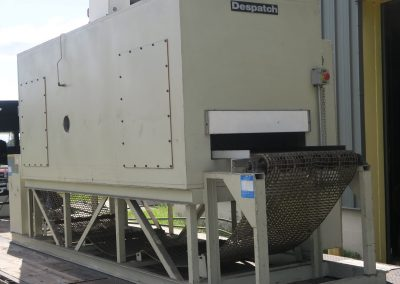 Item#C355 Despatch Solvent Rated Conveyor Oven
