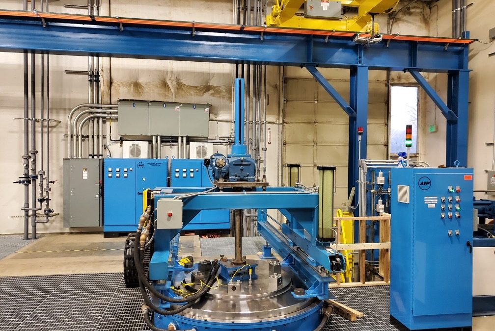 Kittyhawk Inc Receives Nadcap® Accreditation for  Heat Treating/Hot Isostatic Pressing (HIP) at their New Oregon Facility