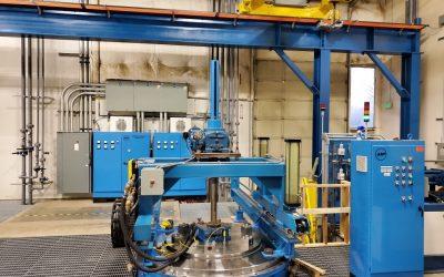 Kittyhawk Inc Receives Nadcap® Accreditation for  Heat Treating/Hot Isostatic Pressing (HIP) at their New Oregon Facility