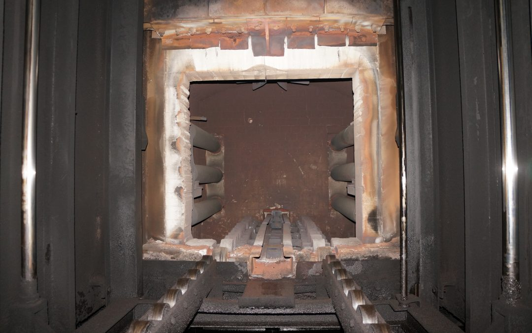 Surface Combustion Batch IQ Furnaces 36″ X 48″ X 36″ (2 available)