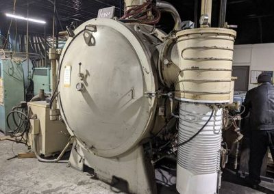 Item#VF365 Ipsen Model VFC 524 R Vacuum Furnace