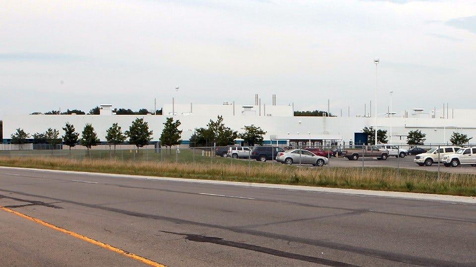 Fiat Chrysler Automobiles, Kokomo, Indiana, USA