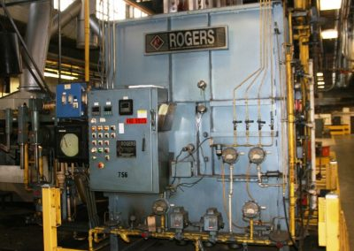 Item#G200 Rogers Engineering Endothermic Generator 5600 CFH