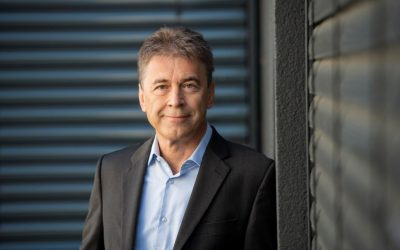 The Monty Interviews Dr. Klaus Löser ALD, Senior Vice President Heat Treatment