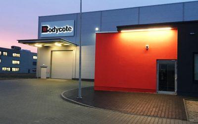 Bodycote in the Era of COVID-19