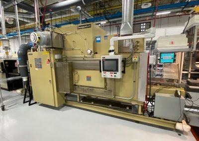 Item#T386 Despatch Mesh Belt Conveyor Oven