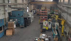 Heat Treating Facility Near Seattle, Washington, USA For Sale