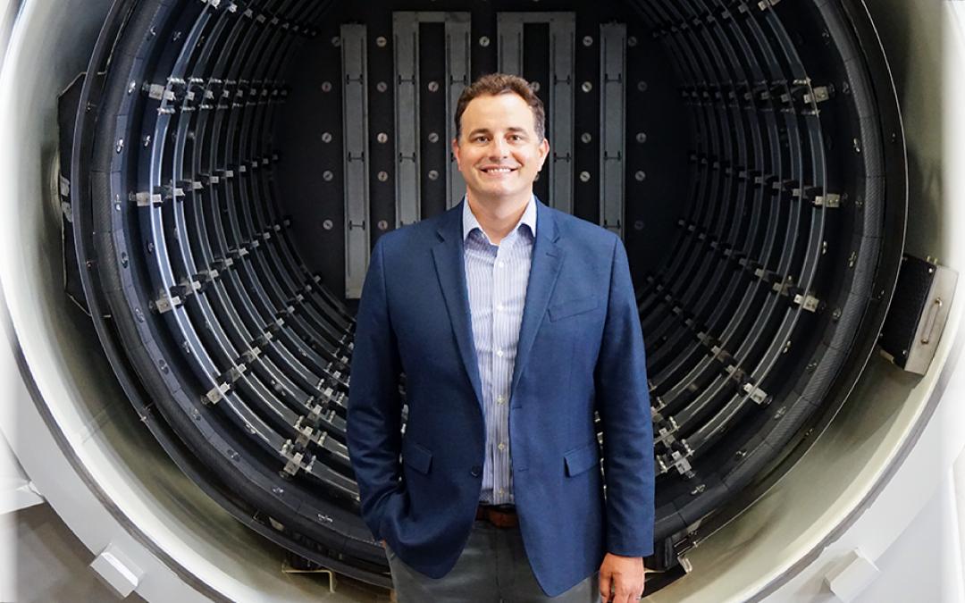 Pete Kerbel, Vice President of Sales, Ipsen-The Video Interview