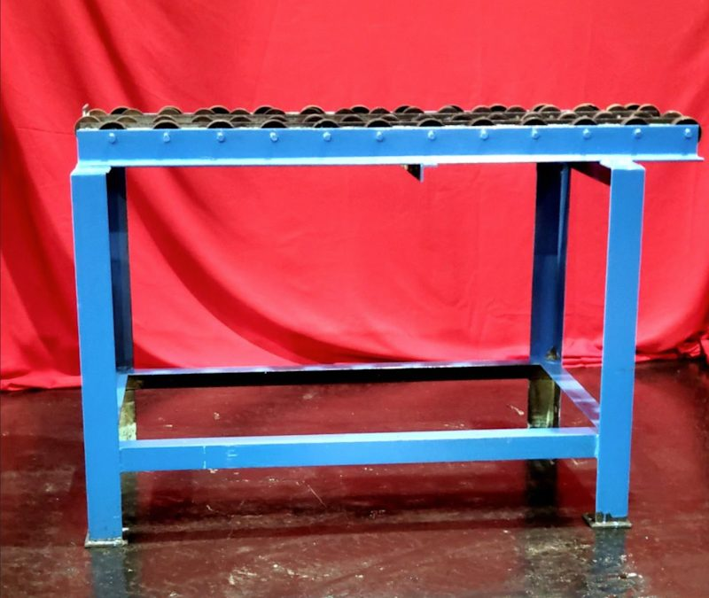 Item#M442 Surface Combustion 24×36″ & 36×48″ Load Table