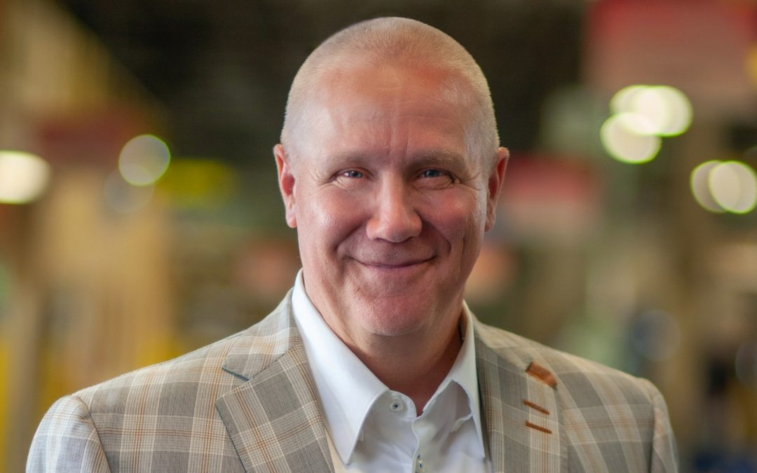 An Interview with Mr. Robert Roth, President & CEO of RoMan Manufacturing