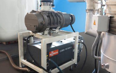 Busch Vacuum Solutions-Case Study