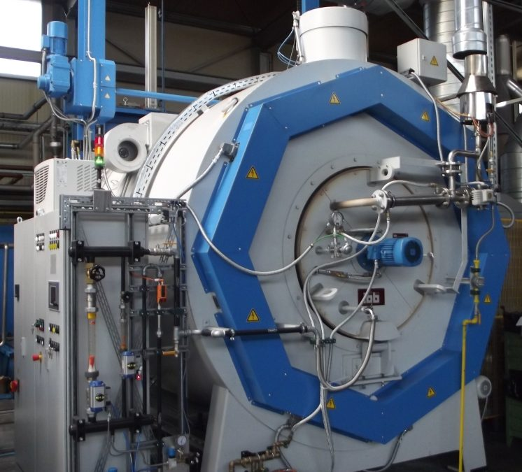 German Furnace Manufacturer Simplon Files For Bankruptcy
