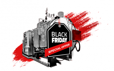 SECO/WARWICK Black Friday Deals on Discontinued Vacuum Furnaces