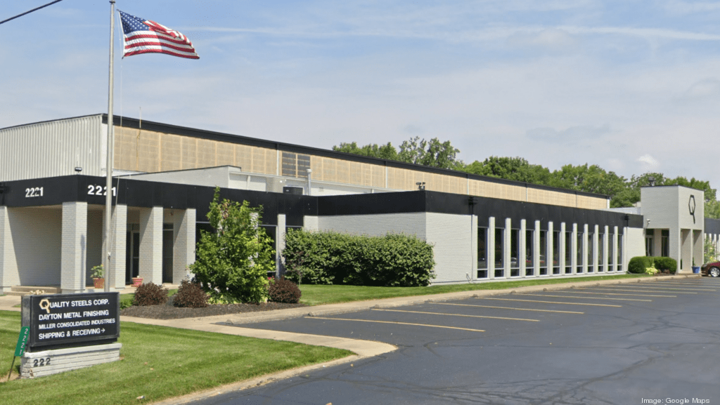 Metallurgical Services, Dayton, Ohio-First HT Acquisition of 2021