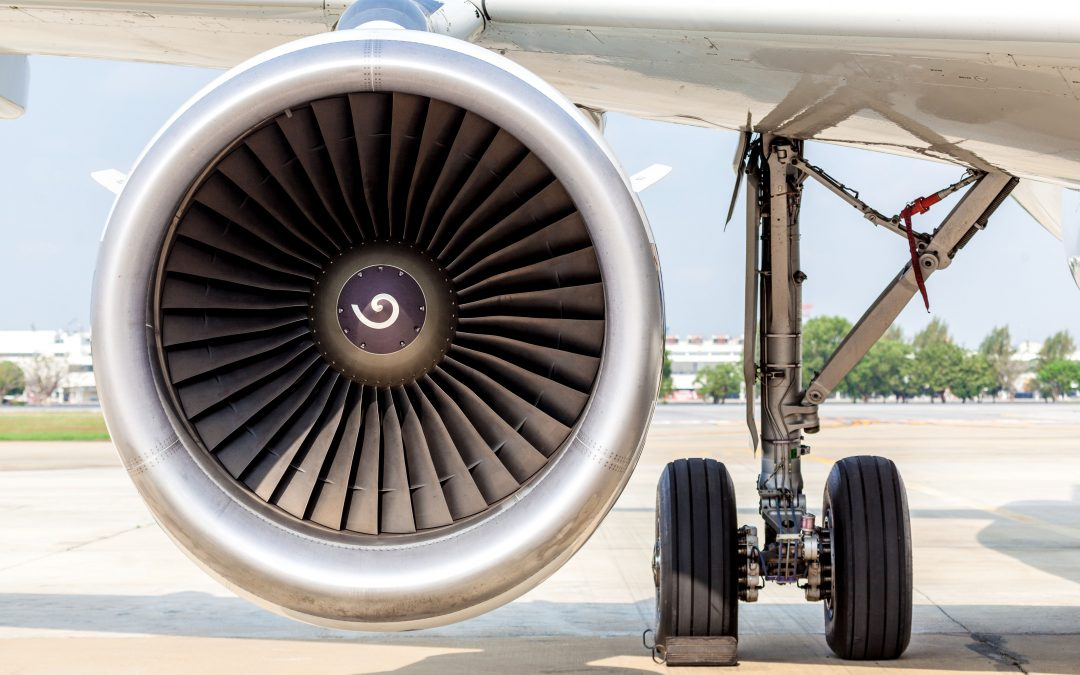 GE Aviation Approves Heat Treat Supplier