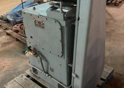 Item# M456 Stokes Microvac 412H-11