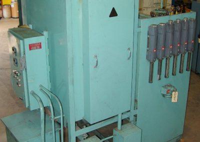 Item# G205 Gasbarre Endo Generator 3000 CFH