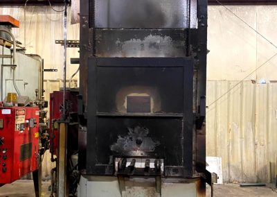 Item# T398 Surface Combustion Temper Furnace
