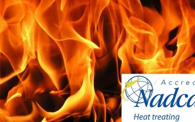 Robert Wooler Company Closing-Heat Treat Furnaces Being Auctioned