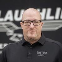 Jeff McLaughlin, McLaughlin Furnace Group