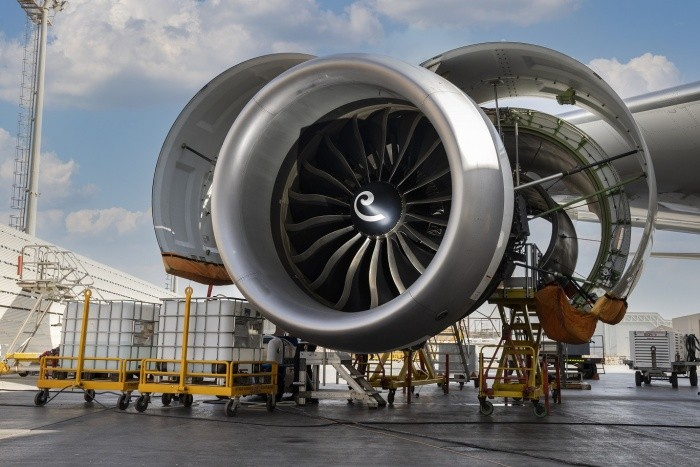 GE Aviation to Auction Off Vacuum Furnace