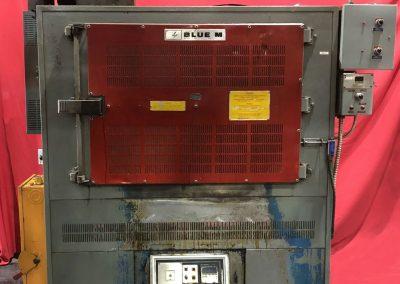 Item# T400 Cabinet Oven 36″W x 20″L x 25″H, 1300F
