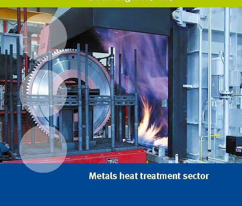 Safety in the Heat Treatment Industry-Ulrich Schwahn