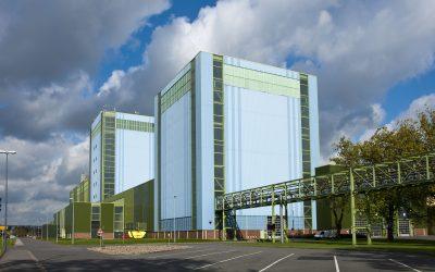 thyssenkrupp Steel Europe awards WS Wärmeprozesstechnik GmbH order to retrofit FBA 8 combustion system