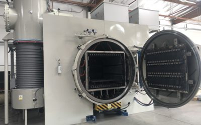Heat Treatment Australia Makes Major New Investments on 2 Continents