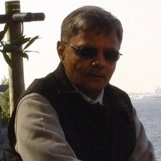 Pratap Ghorpade June 9th 2021