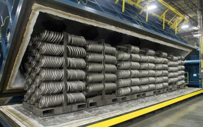 50 Largest North American Commercial Heat Treaters
