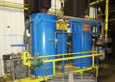 Item# G207 Surface Combustion 5,000 CFH Endothermic Generator