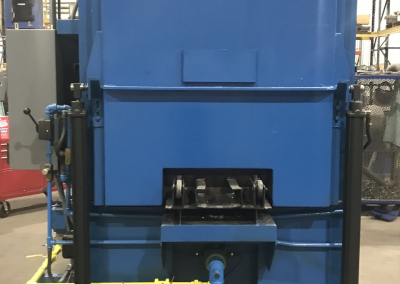 Item# T407 Williams Industrial 30x48x30 Temper – Gas Fired – 300 – 1400F