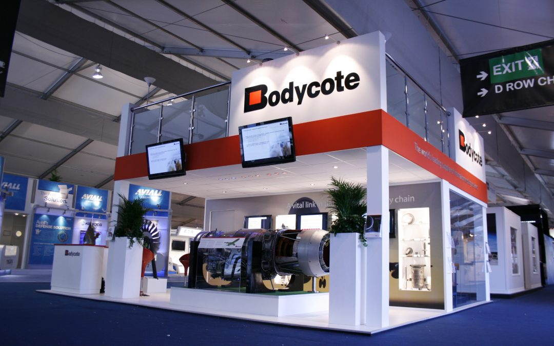 Bodycote plc Interim Results For The Six Months to 30 June 2021