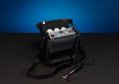 Item# L44 Struers Transpol-2 Portable Polisher