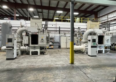 Item# VF395 ALD Vacuum Carburizing Systems (2 Available)