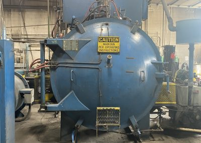 Item# VF394 Surface Combustion Vacuum Furnace 2400F