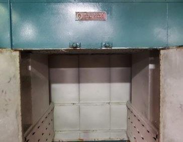 Item# T407 Recirculating Ovens 650F-4 Available