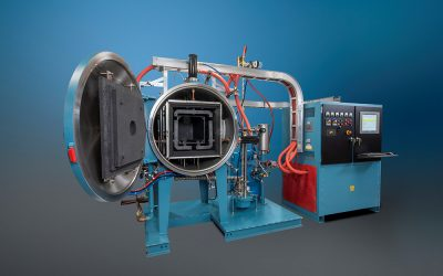 Centorr Vacuum Industries Receives Orders for 6 Furnaces