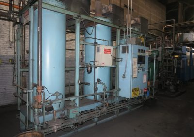 Item# G209 Surface Combustion 9,000 CFH Endothermic Generator